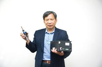 漢鼎超音波加工技術 成功打進高科技產業鏈