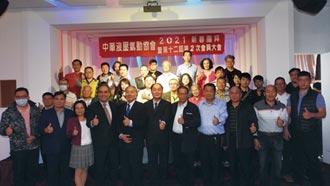 中華液壓氣動協會年會 參與熱烈
