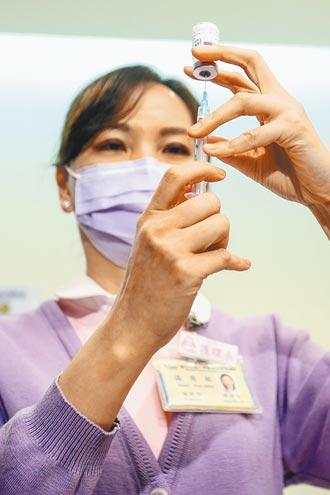 阿中:疫苗買貴 後悔也來不及了!蘇貞昌、陳時中 閉門接種AZ疫苗