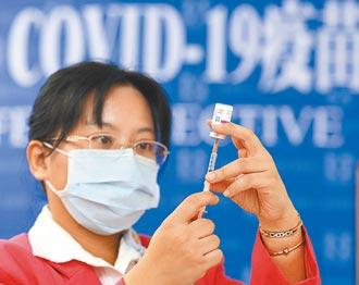 杨志良:当年马英九率先打国光疫苗