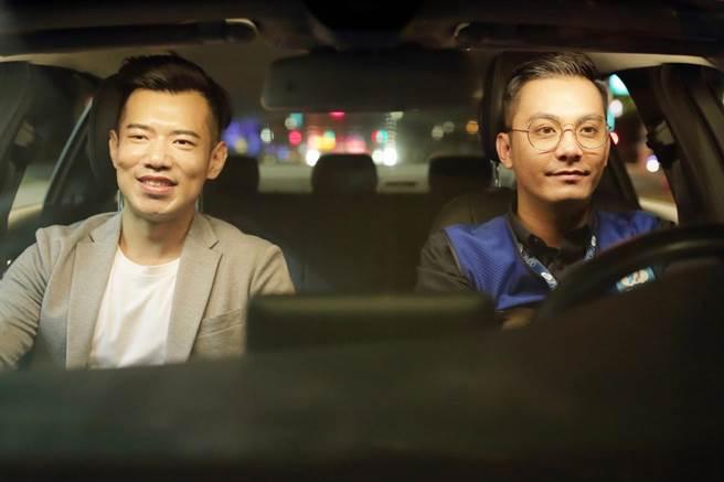 格上结盟台湾代驾 推10公里300元优惠。(格上租车提供)