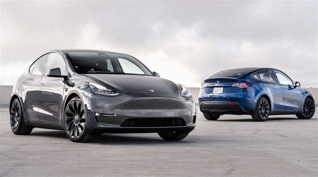 特斯拉明星股飆了:Model Y 全美一月份銷量正式超越 Model 3