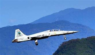 空軍F5戰機失事後 最新民調竟一面倒