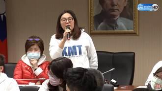 【疫苗疑雲】調閱小組成立 陳玉珍曝柯建銘讓步關鍵:民進黨被我拉著走