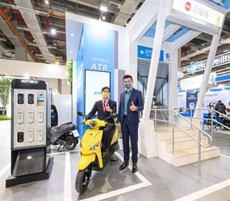 陳其邁注重智慧交通 光陽ATR 5月營運