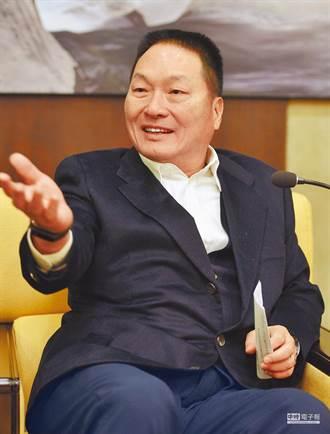 王令麟蔡咪咪夫妻異地分居15年 法院判准離婚