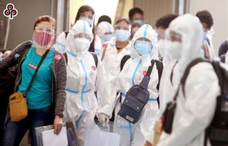 檢疫費用要求移工自付 勞動部:最高處30萬元罰鍰並廢聘