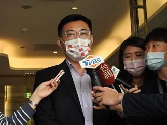 美前國安顧問警告明年北京犯台危險最大 江啟臣籲蔡政府提高警覺及早因應