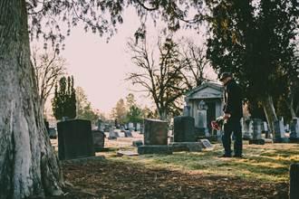 正視死亡成人生規劃 陸「00後」也開始立起遺囑