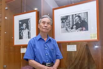 攝影家張乾榮《新竹林業圖說》 獲國史館學術性書刊佳作