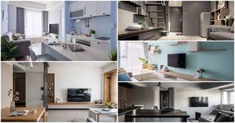 【2021 空間王者】實用15招! 小家庭、小坪數快跟著設計師把小宅放大!