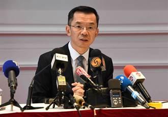 戰狼踢鐵板 法外長召見 陸駐法大使一提台灣就被打斷