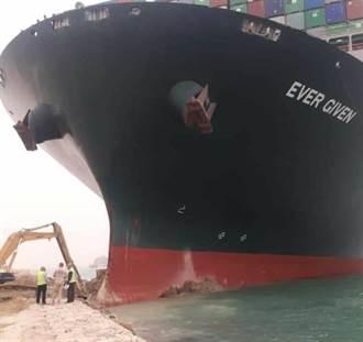 獨/開貨櫃輪有多危險 退休船長曝:側風很恐怖