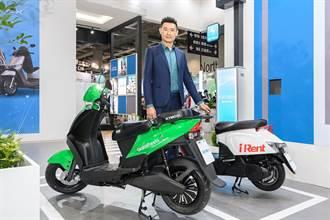 智慧城市展 光陽、遠傳、中華電信提智慧交通方案