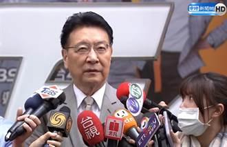 黨主席競選 趙少康:按照規則走 不要搞小動作