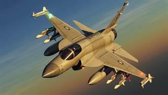 奈及利亞購買3架大陸-巴基斯坦JF-17戰機 首架運抵奈國