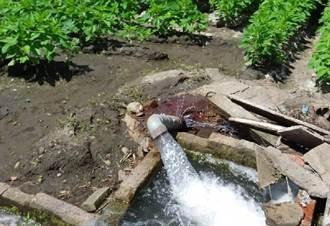 4月6日起北彰供五停二 彰市與和美盤點公有地開鑿深水井