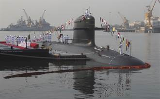 大陸海軍快速擴張 印:航空母艦沒有優勢