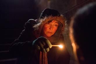 凱薩獎影后綻放母性光輝 角色原型竟出自女巫