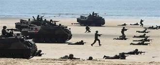 台海會爆發戰爭?美軍上將預言北京攻台時間