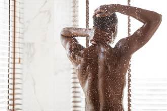 充满质感男人味的沐浴乳 营造专属男性的魅力风格
