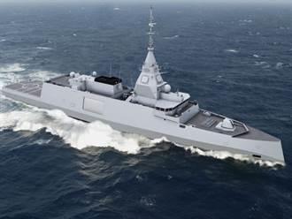 法國又對希臘半買半送  軍艦買4送2