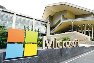 微軟開放回公司上班 員工意願不高