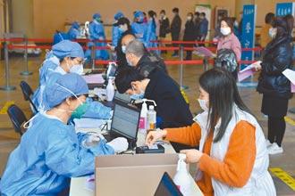大陸製疫苗 海外施打逾2500萬劑