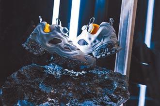 林俊杰品牌联名球鞋 展现復古未来感