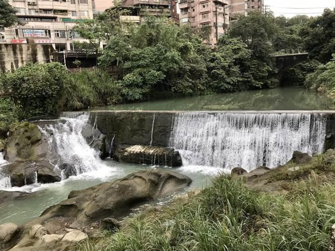基隆為全台漏水最嚴重縣市,漏水率達24.14%。(陳彩玲攝)