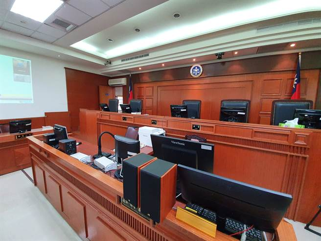 下藥性侵研究所女同學 二審改重判7年6月 - 社會