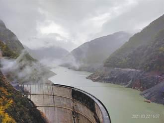 【缺水危機】4月仍少雨 彭啟明曝5、6月降雨機率