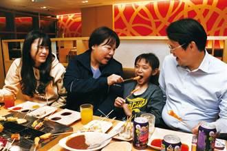東元強攻兒童節商機 串家物語吃免錢