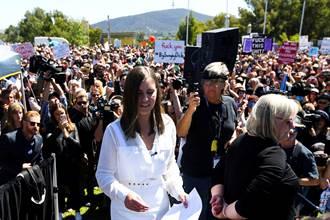 議員辦公桌淪春宮秀、祈禱室歡愛 澳洲國會爆染黃危機