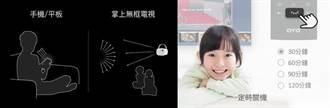 護眼行動大螢幕 OVO掌上無框電視U5新品預購