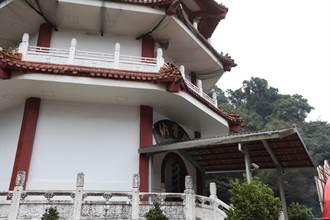 基隆納骨塔改建生命典藏館 預計今年9月動工