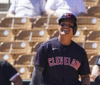 MLB》林子偉遭下放小聯盟 張育成代打敲雙安