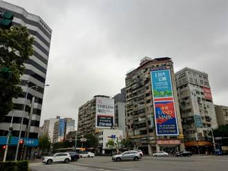 到底多有錢?台北市2000萬以上買氣強
