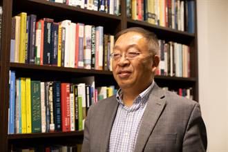 專訪/認識余茂春 從中國留學生到美國國務卿核心智囊