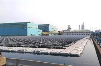 因應水情告急 中鋼勵行節水管理和實踐水資源循環再利用