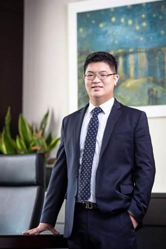 迎接支付新戰局 悠遊卡公司總經理職務邱昱凱升任