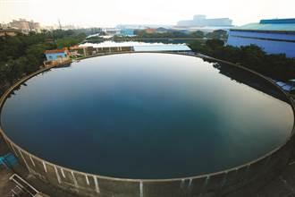 搶救水荒 中鋼祭節水管理 循環再利用