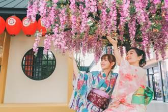 長達17天 台中港三井OUTLET祭出最強買物祭