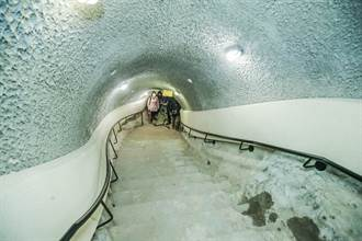 塵封半世紀 台灣最神秘的密道終於開放參觀