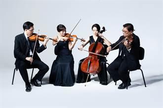 挑戰音樂高山 Infinite將完成巴爾托克6首弦樂四重奏