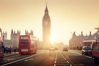 全倫敦最生龍活虎 放任顏色大亂鬥的地方
