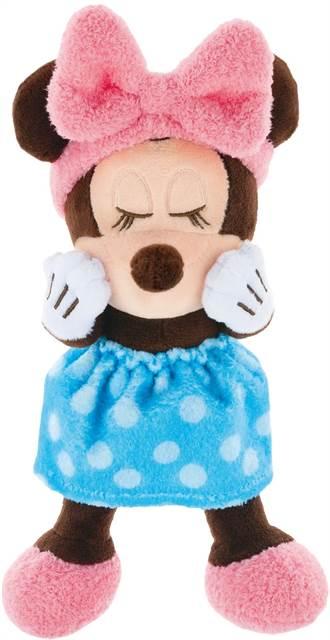 迪士尼粉絲也瘋狂 沐浴品牌多芬推限量聯名娃娃