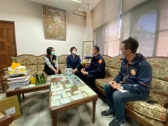 台南市刑警幹部換到沒人換 老刑警憂刑事人才斷層