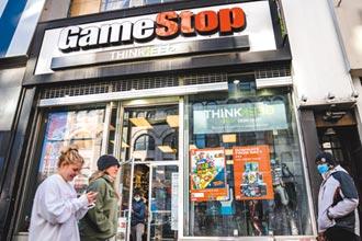 GameStop又有大動作 想再創新高峰