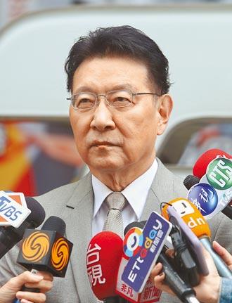 國民黨中常會邀請演講 趙少康回應 欣然接受